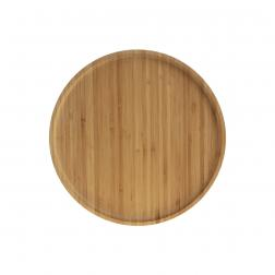 Assiette Bambou D19.5cm