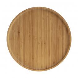 Assiette Bambou D26.5cm