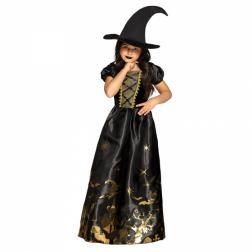 Dégui spooky witch 4-6 ans