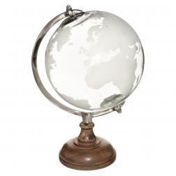 Globe Mnaguier Verre D20cm