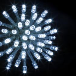 Guirlande lumineuse 200  Led