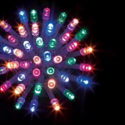 Guirlande lumineuse 300  Led