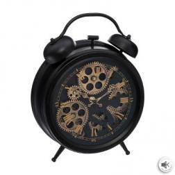 "Horloge à poser ""Mécanisme"""