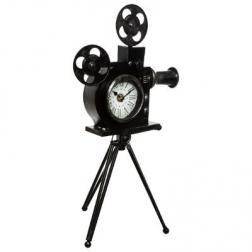 horloge à poser vintage