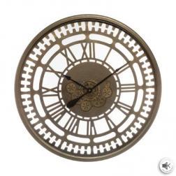 Horloge mécanisme