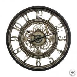 "Horloge ""Mécanisme"""