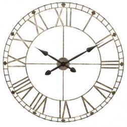 """Horloge """"vintage"""""""