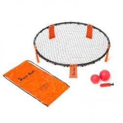 Jeu Enfant Jump Ball 90cm Orange & Noir