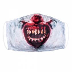 Masque facial Zombie