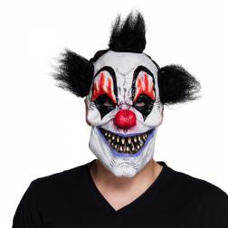 Masque lat scary clown