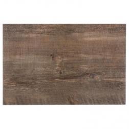 Set de table design bois Authentic