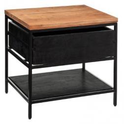 """Table de chevet """"Yoho"""""""
