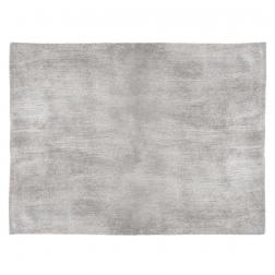 "Tapis ""Eddy"", gris souris 160x230 cm"